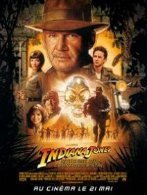 Le retour d'Indiana Jones en 2021