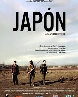 Japón - la critique du film