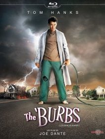 The 'Burbs (Les Banlieusards) - la critique du film + test blu-ray