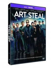 The Art of the Steal - la critique + le test DVD