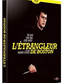 L'étrangleur de Boston - la critique + le test blu-ray