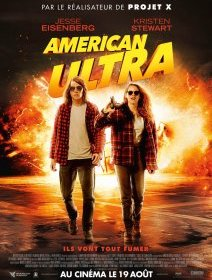 American Ultra - la critique du film