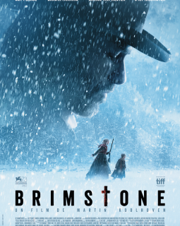 Brimstone - la critique du film