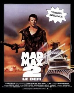 Mad Max 2, le défi - la critique