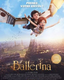 Ballerina - la critique du film