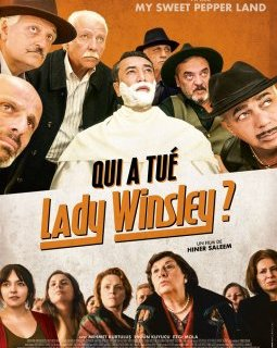 Qui a tué Lady Winsley ? - la critique du film