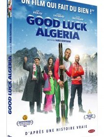 Good Luck Algeria - le test DVD