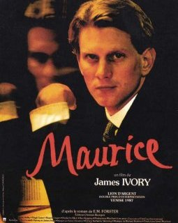 Maurice - James Ivory - critique