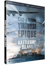 Battleship Island – la critique de la director's cut + le test blu-ray