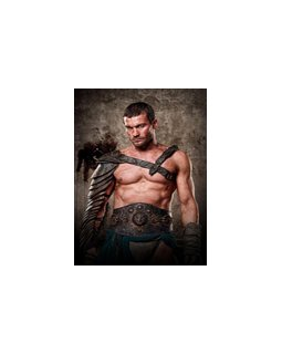 Mort d'Andy Whitfield