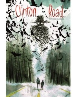 Clinton Road – La chronique BD