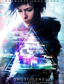Ghost in the Shell – le test blu-ray
