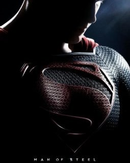 Man of Steel - une affiche teaser !