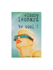 Be cool ! la critique du livre