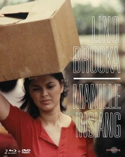 Coffret Lino Brocka - le test Blu-ray