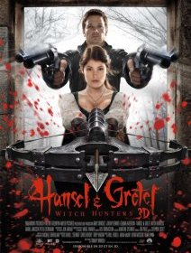 Hansel & Gretel : Witch Hunters - la critique