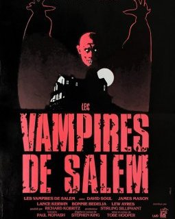 Les Vampires de Salem (Salem's lot) : Stephen King of Vampires ?