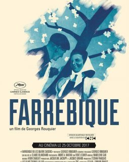 Farrebique - la critique du film