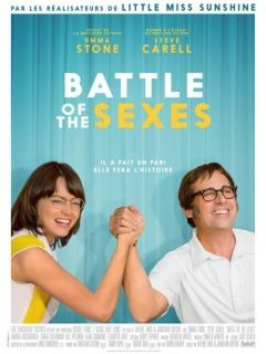 Battle of the sexes - la critique du film
