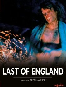Last of England - la critique du film