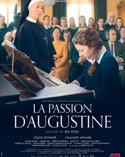La passion d'Augustine - la critique du film