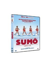 Sumô - la critique + le test DVD