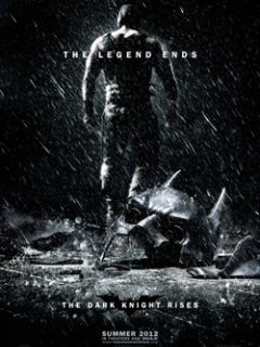 The Dark Knight Rises en bande-annonce, enfin !
