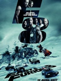 Fast and Furious 8 - la critique du film