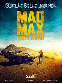 Mad Max : Fury Road - suite du teasing