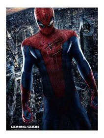 The Amazing Spider-Man : la bande-annonce de 4 minutes