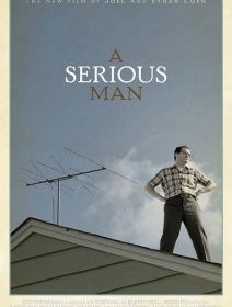 A serious man - la critique