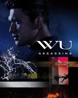 Wu Assassins - la critique de la série