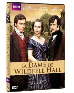 La Dame de Wildfell Hall - la critique + le test DVD