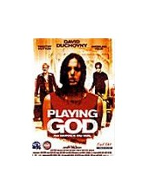 Playing god - la critique + test DVD