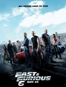 Fast and Furious 6 : l'ultime bande annonce qui en impose