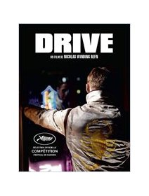 En direct de Cannes : Drive - Turbo vers la Palme d'or