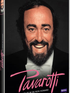 Pavarotti - la critique + le test DVD/Blu-Ray