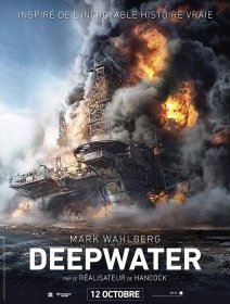 Deepwater - la critique du film