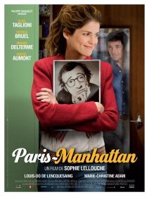 Paris-Manhattan - Sophie Lellouche - critique