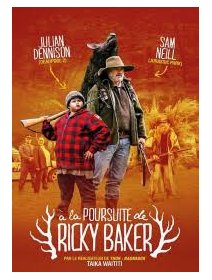 A la poursuite de Ricky Baker - la critique du film + le test DVD