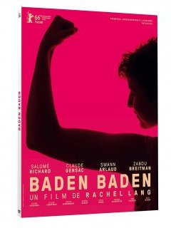 Baden Baden - la critique du film + le test DVD