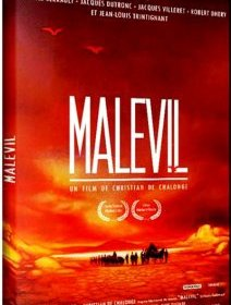 Malevil - la critique + le test DVD