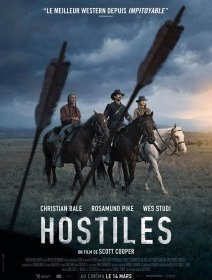 Hostiles - la critique du film