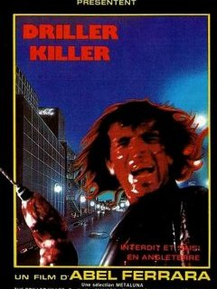 Driller Killer - la critique