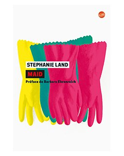 Maid - Stephanie Land - critique du livre
