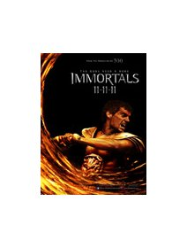 Les Immortels : le trailer VOSF HD