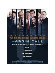 Margin call - la critique