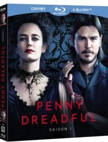 Penny Dreadful saison 1 - la critique + le test Blu-ray