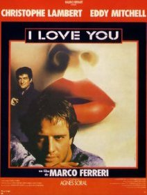 I Love you - la critique du film