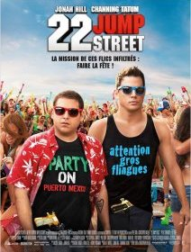 22 Jump Street - la critique du film